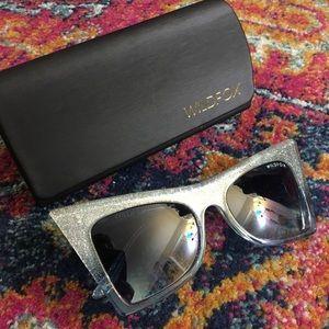 Amazing Wildfox cat eye sunglasses